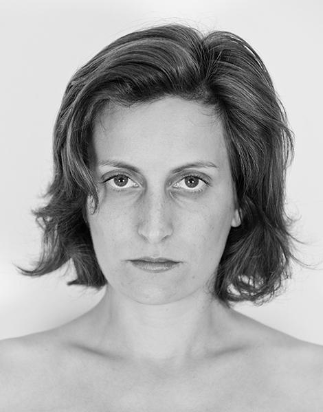 ALESSIA BARBIERO