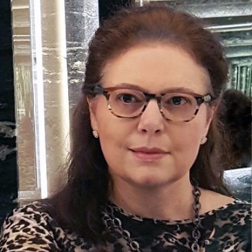 Maria Rosa Sirotti