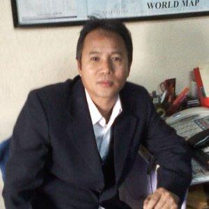 Chij Jung Gurung