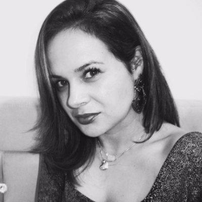 Danielle Rosane Cidral