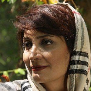 Mahboube Mazaheri