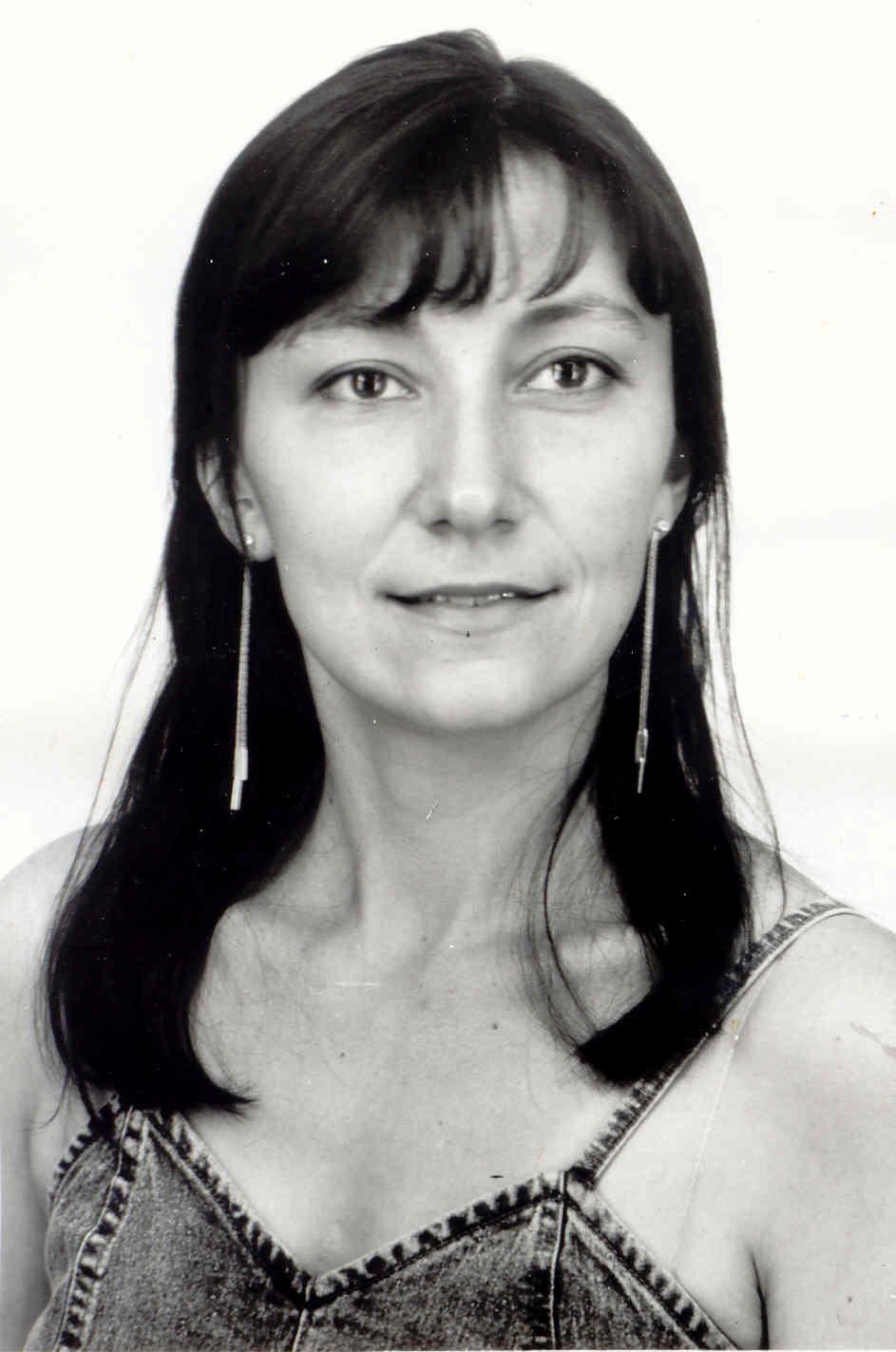 Zamira Klebleeva