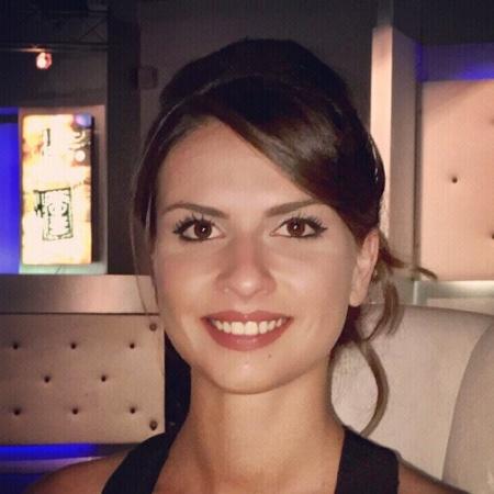 Greta Frangioni