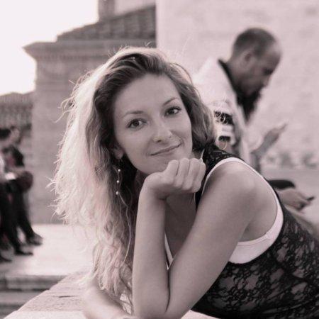 Roberta Savian