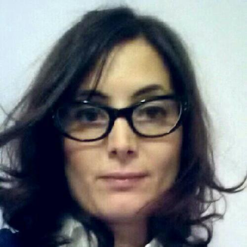 Anna Perillo