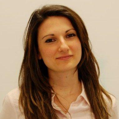 Ilaria Strocchia