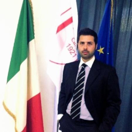 Francesco Manu