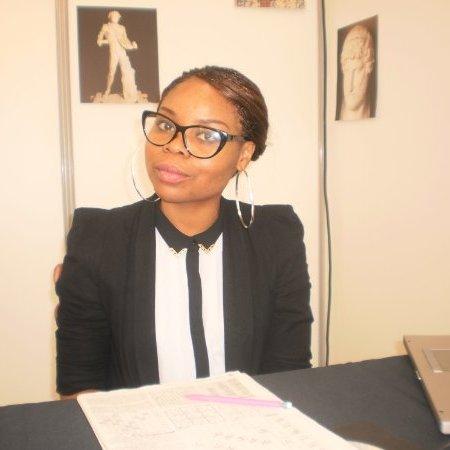 Michelle Francine Ngonmo