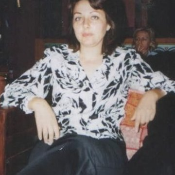 Dorina Mocanu