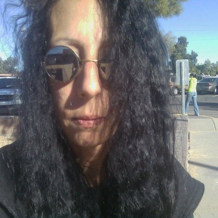 Kristia Ann Alsaud