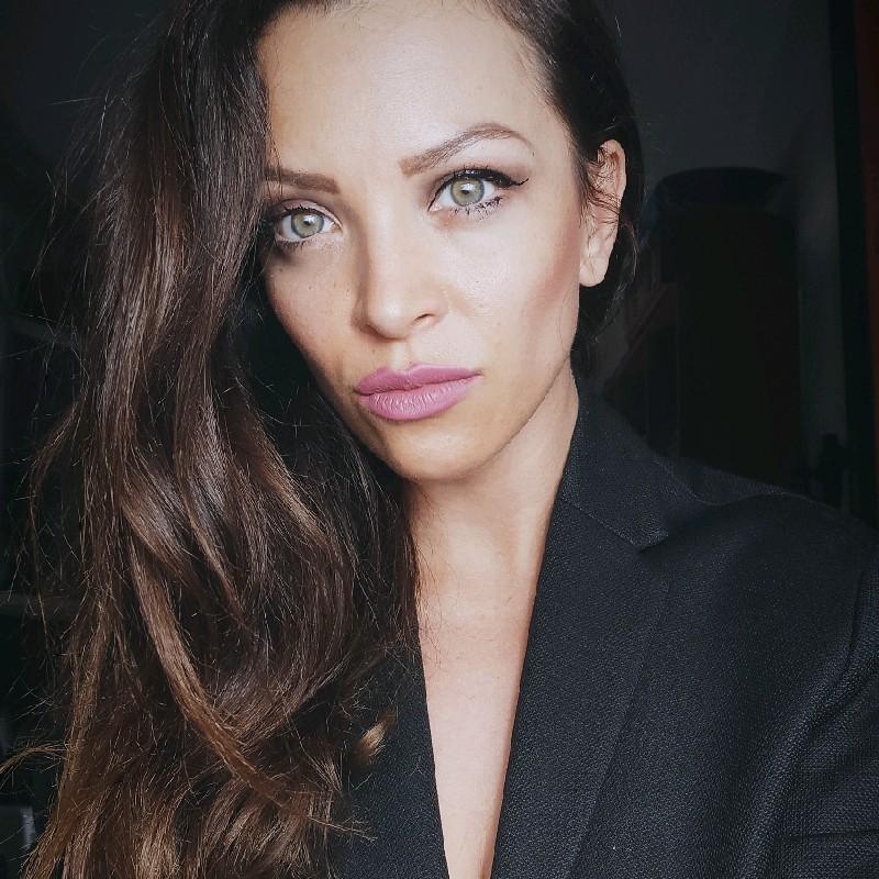 Cristina Laura Mazzacua