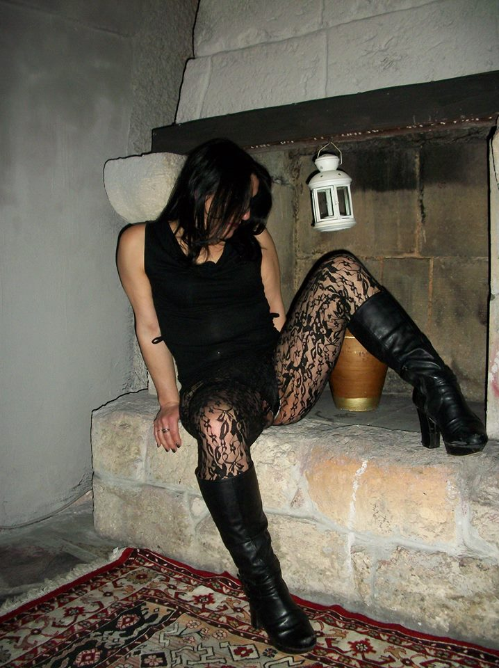 Monica Mercedes