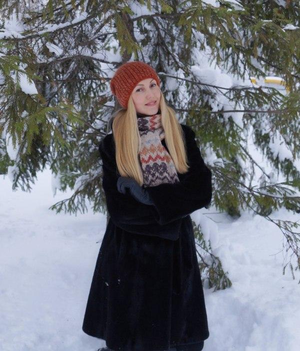Elena Nochkina