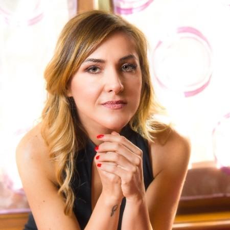 Sabina Cuccaro