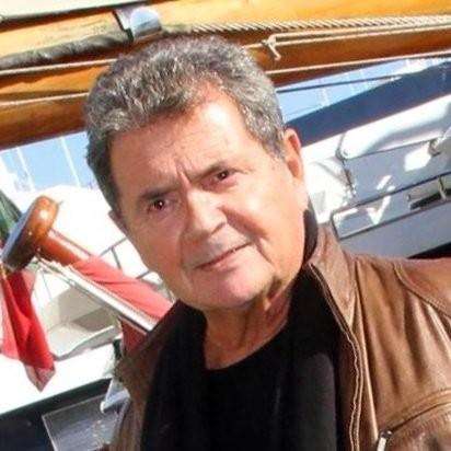 Maurice Barilone