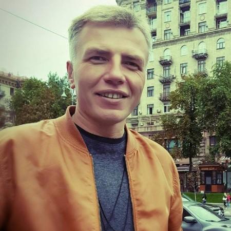 Oleg Makey