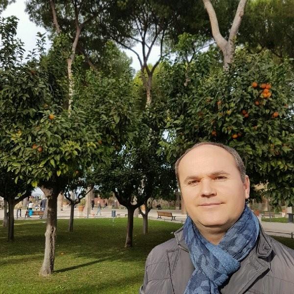 Giovanni Enaru