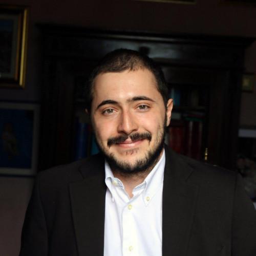 Federico Martinazzi