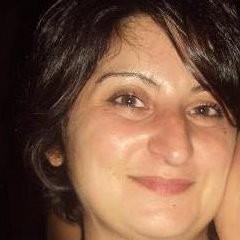 Daniela Cristiano
