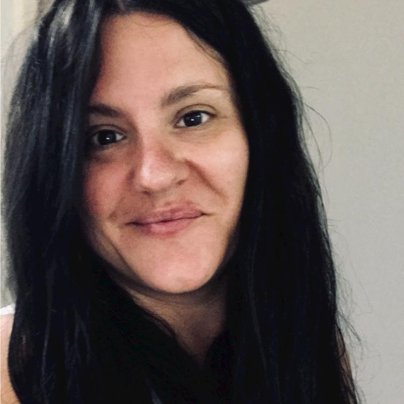 Un commento al Profilo di: Irena Morris