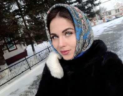 Alina Pretty