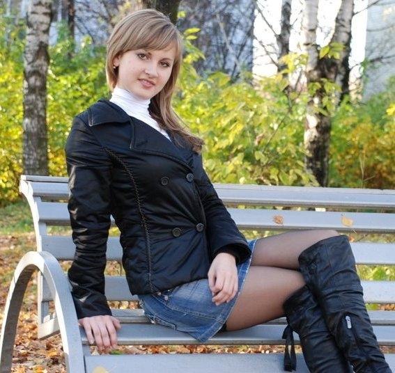 Kseniya Lupalova