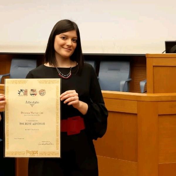 Debora Mattaccini