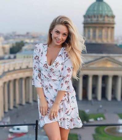 Katyulya Smile