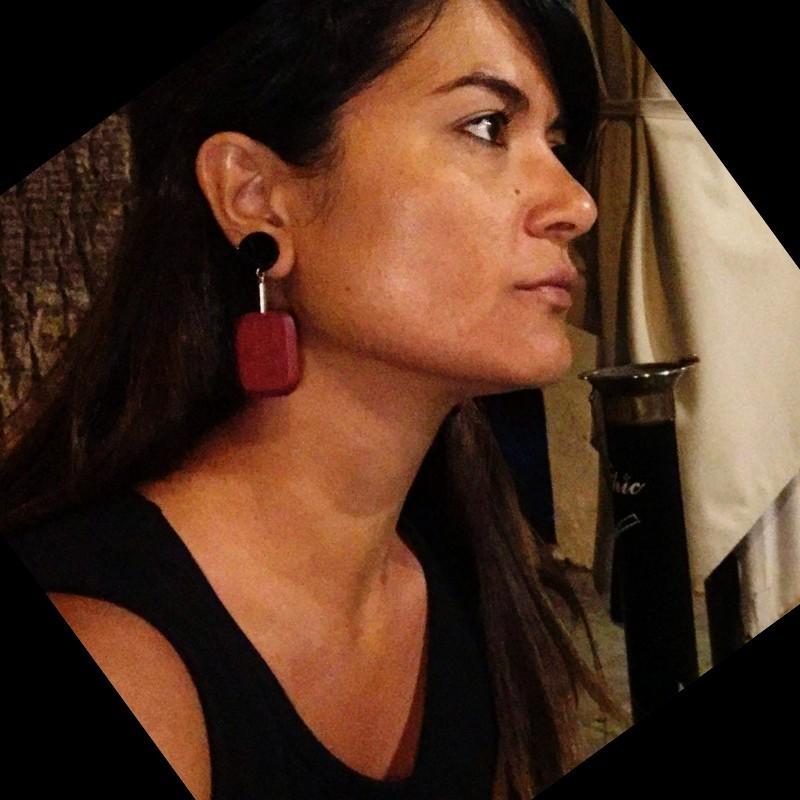 Sabrina Arnesano