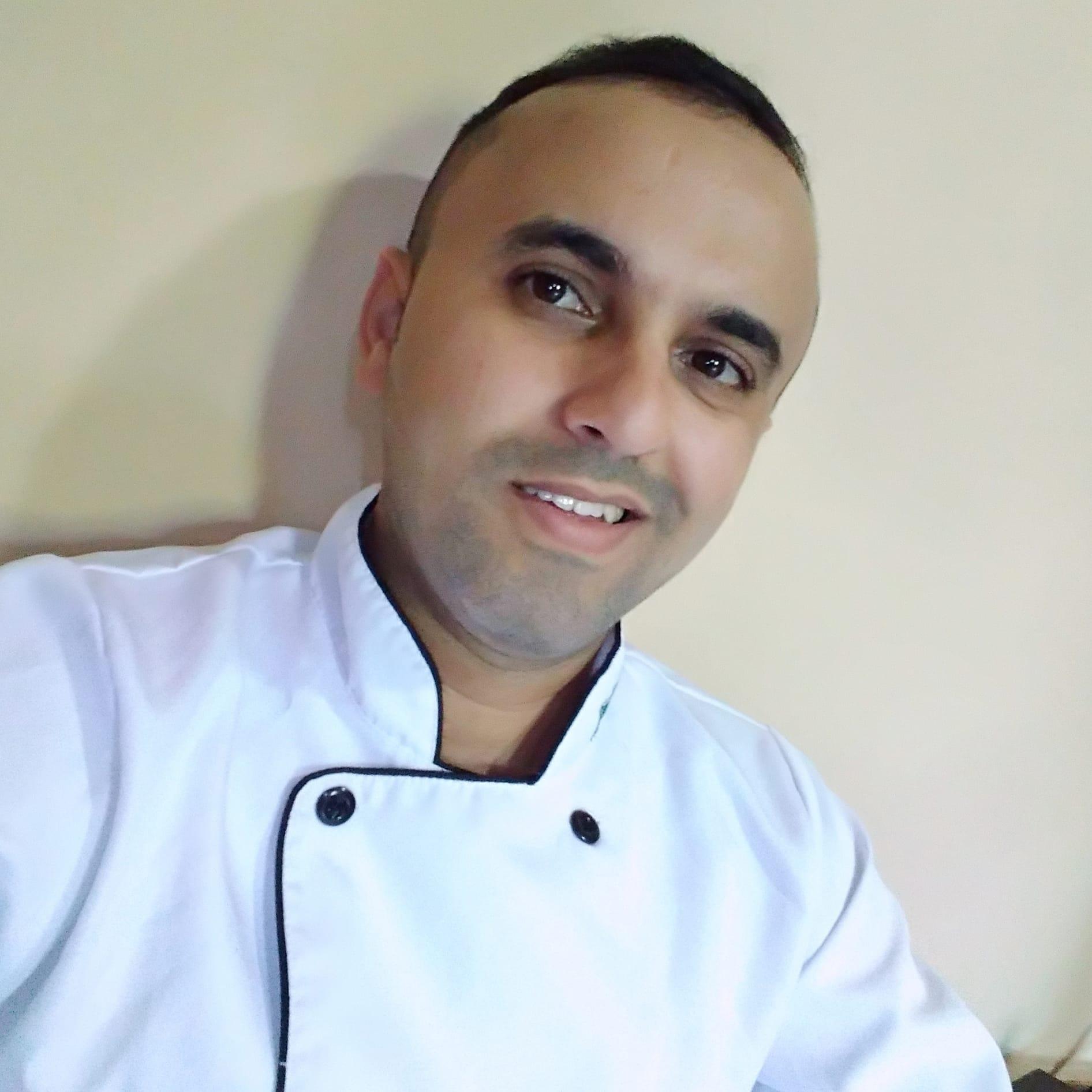 Chef Francisco