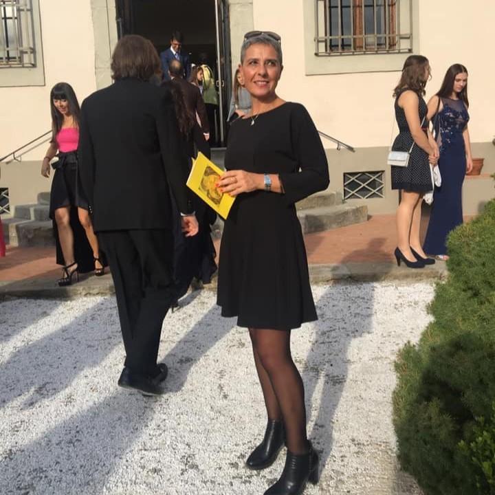 Cinzia Pasquini