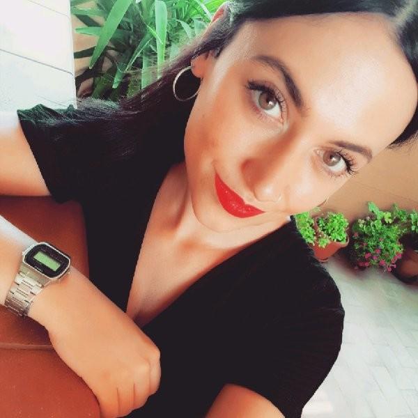 Sara Arachi