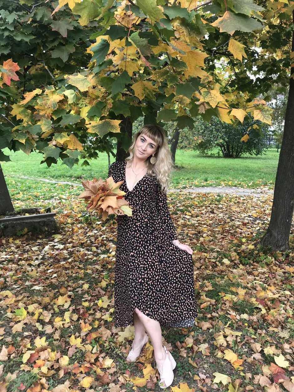 Honey Anastasiya
