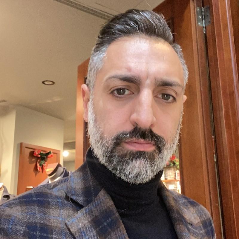 Gianluca Guido