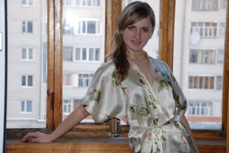 Olga Russia