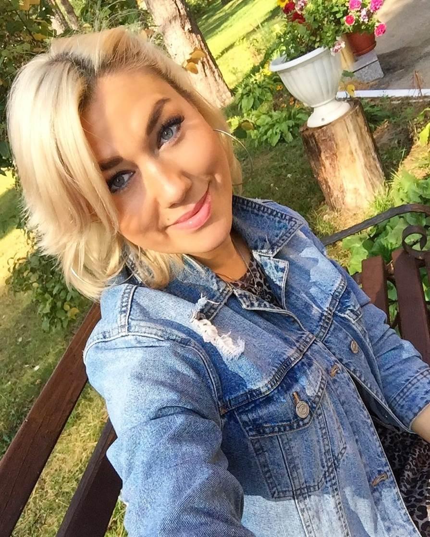 Elena Sweetums
