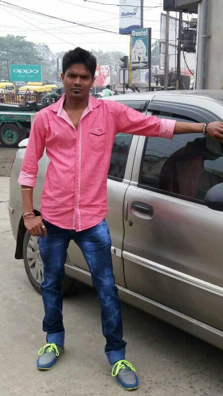 Krishanu Adhikary