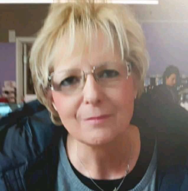 Jeannette Klaus