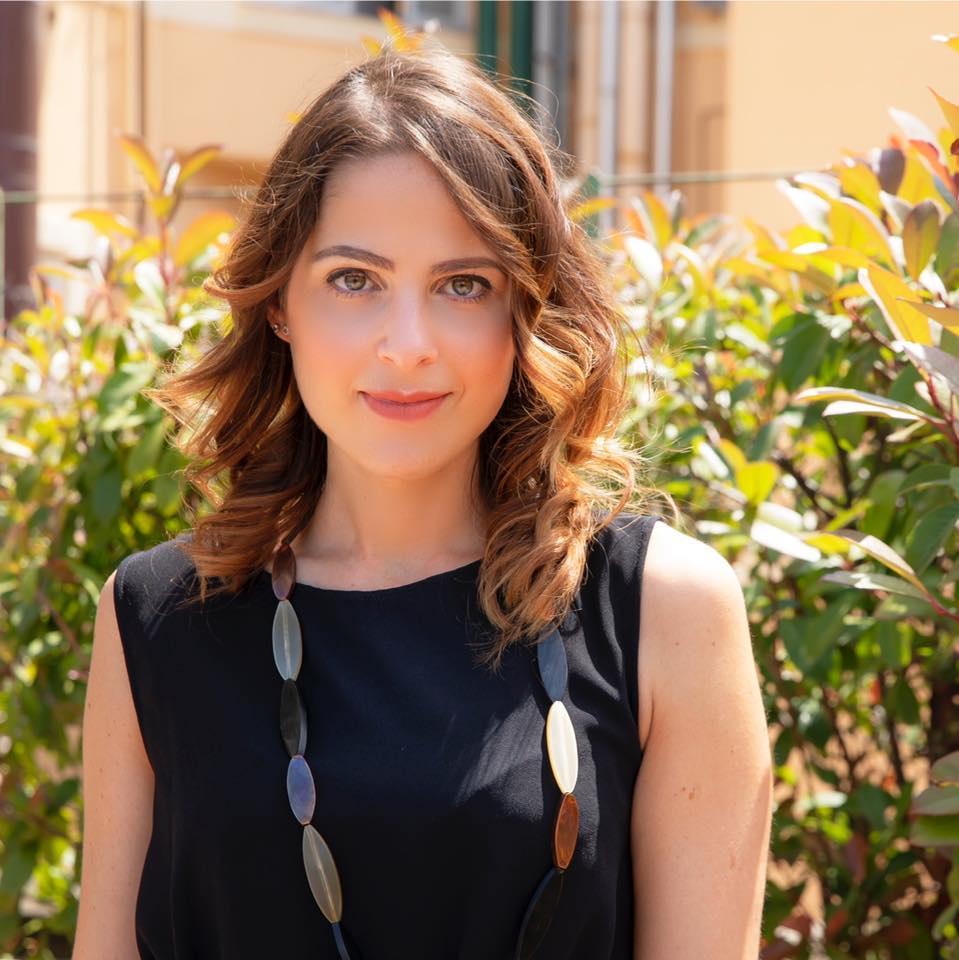 Sabrina De Carlo