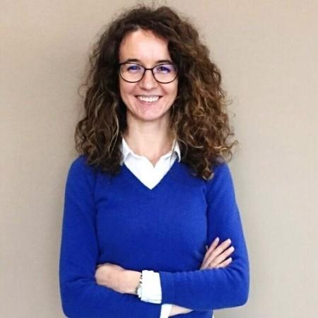 Corina M. Gui