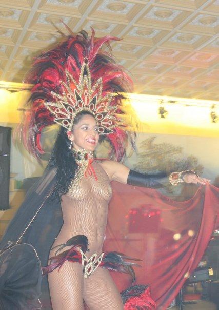 Rejane Show De Souza