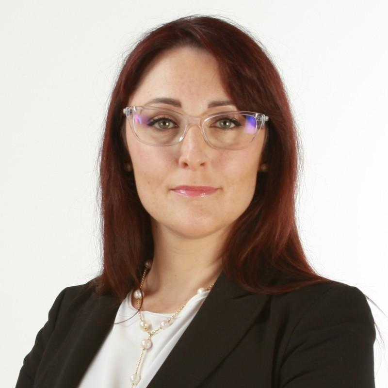Elena Nabot