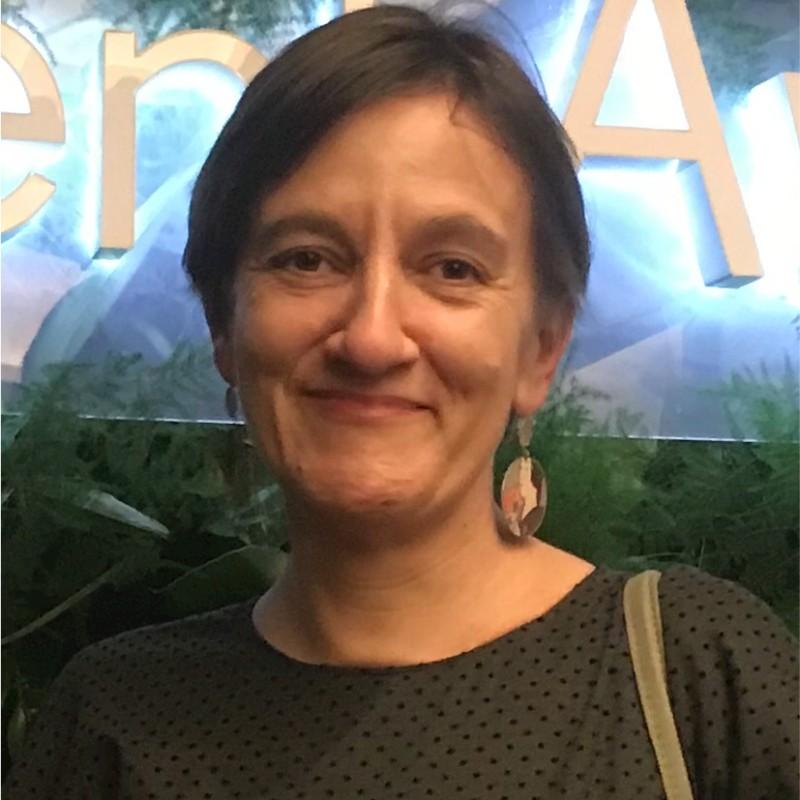 Myriam Defilippi
