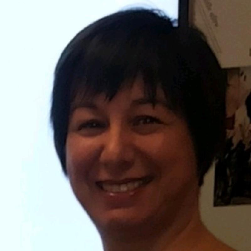 Giliana Sinibald