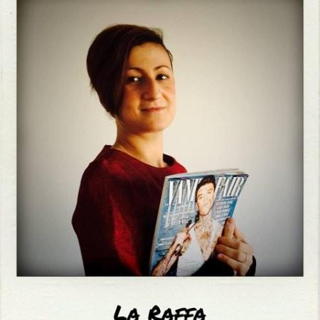 Raffaella Patruno