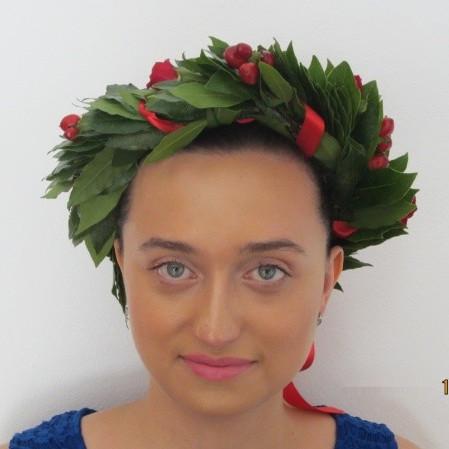 Elena Maria Galmuzzi