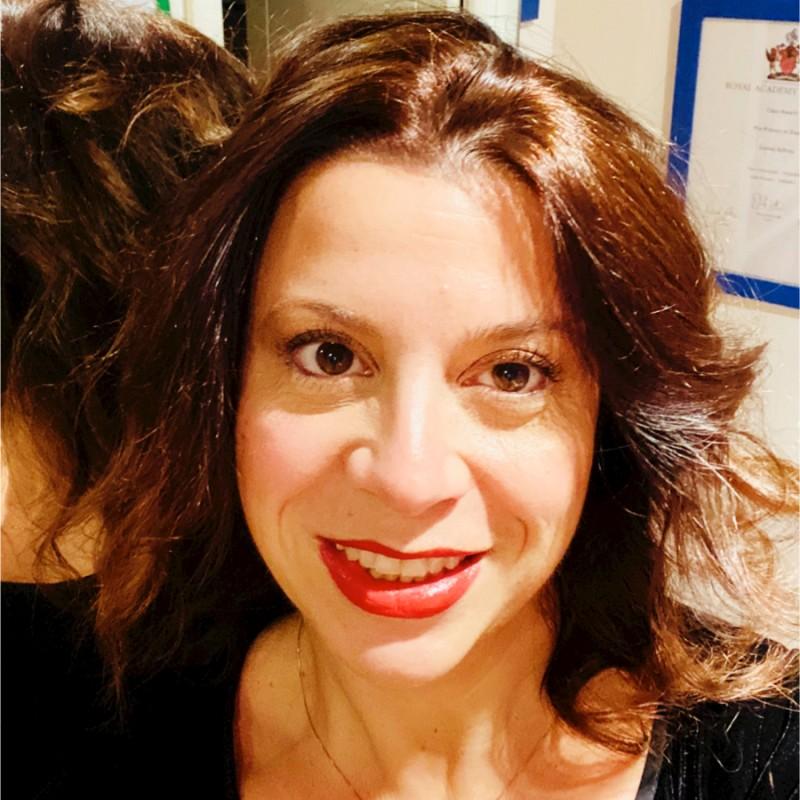 Maria Cimarelli