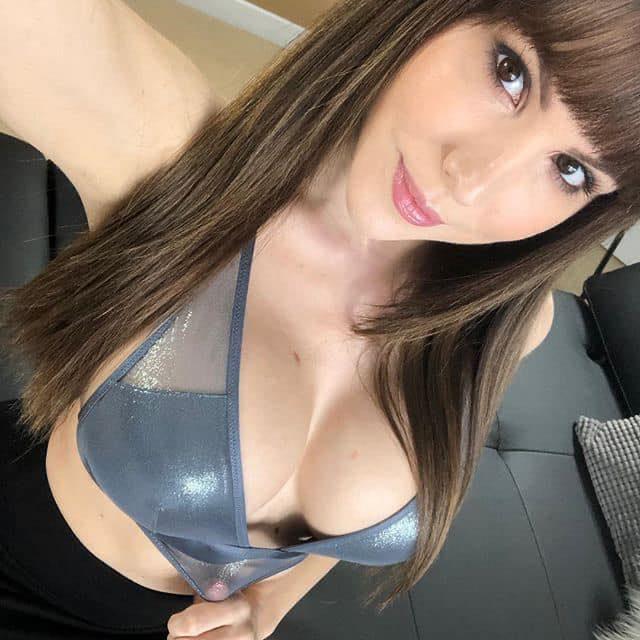 Katie Naomi