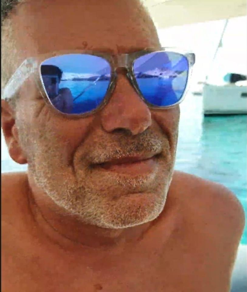 Andrea V. G. Mariani