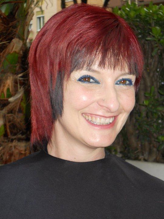Cristina Barelli